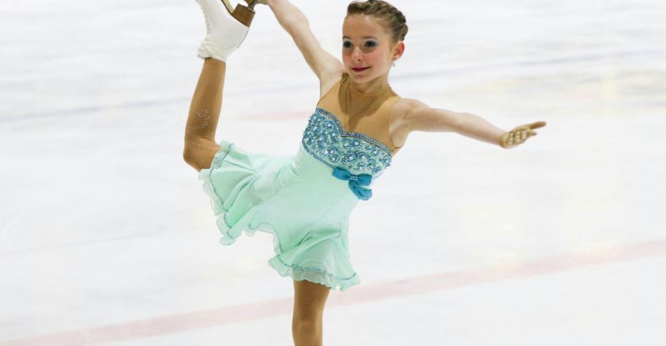 Sponsor Lara Visser