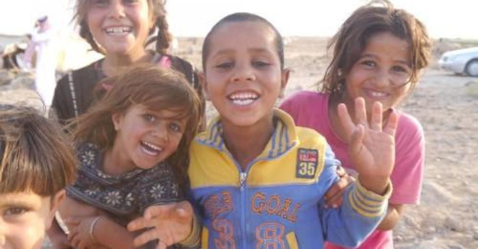 Sponsor noodhulp voor vluchtelingen in Turkije
