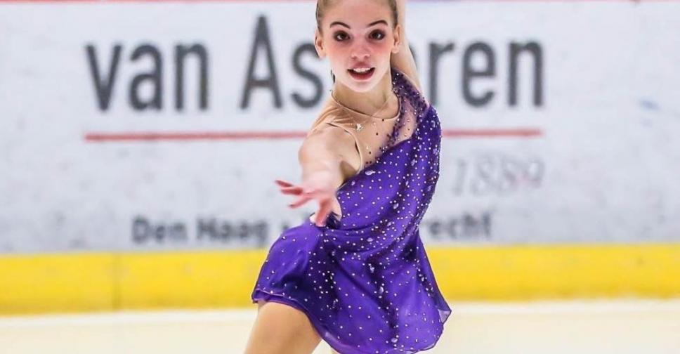 Sponsor Josefine Boer