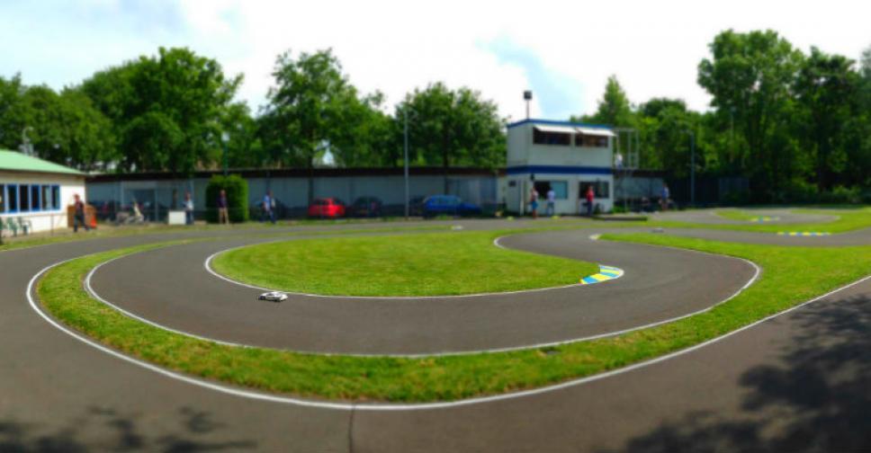 Sponsor HFCC Racing Den Haag gratis met je online aankopen.