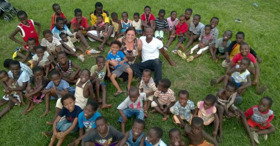 Sponsor Vrijwilligerswerk in Ghana gratis