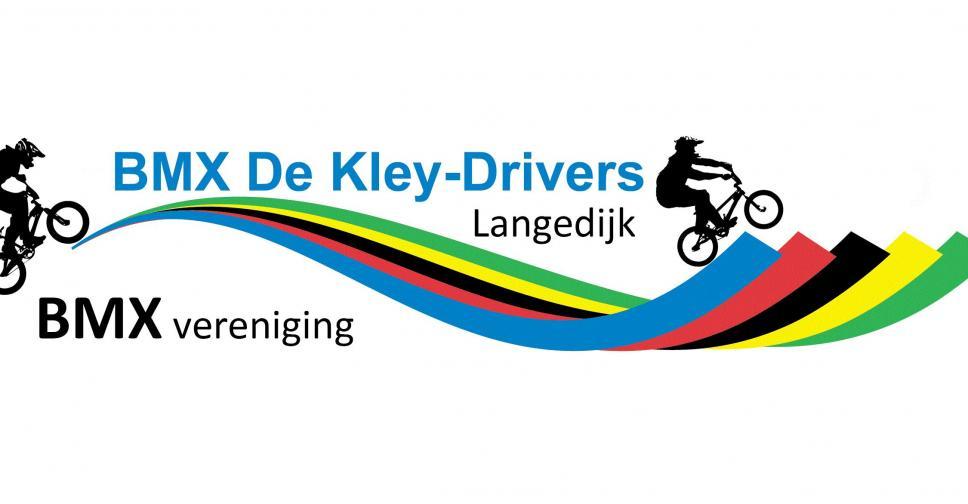 Sponsor BMX De Kley-Drivers