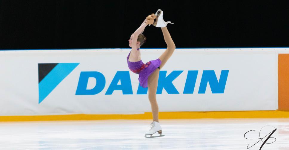 Sponsor Smilla's Sense of Ice