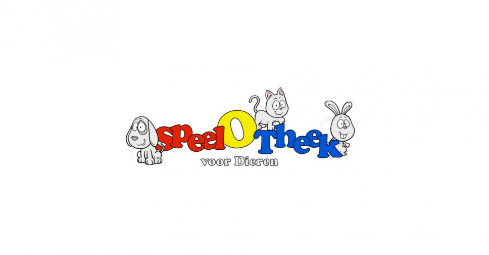 Sponsor Speelotheek voor Dieren